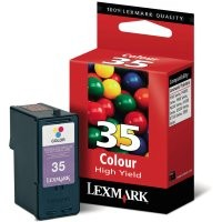 Genuine Color Ink Cartridge
