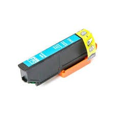 ReChargX® Epson T273XL220 (273XL) High Yield Cyan Ink Cartridge