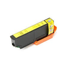 ReChargX® Epson T273XL420 (273XL) High Yield Yellow Ink Cartridge