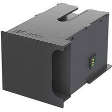 Genuine Epson T67110 (T6711) Ink Maintenance Box