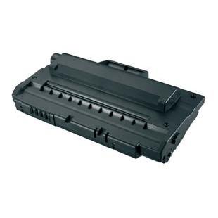 Empty Toner Cartridge