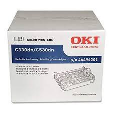 Genuine Okidata 44494201 (Type C17) Imaging Drum Unit