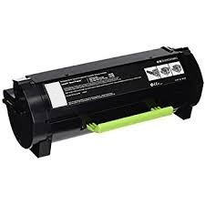 ReChargX® Lexmark 51B1000  (51B00A0) High-Yield Toner Cartridge