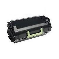 ReChargX® Lexmark 521H, 52D1H00 High Capacity Toner Cartridge