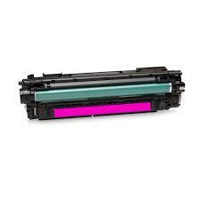 ReChargX® HP 655A, CF453A Standard Yield Magenta Toner Cartridge