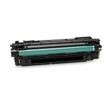 ReChargX® HP 655A, CF450A Standard Yield Black Toner Cartridge