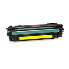 ReChargX® HP 656X, CF462X High Yield Yellow Toner Cartridge