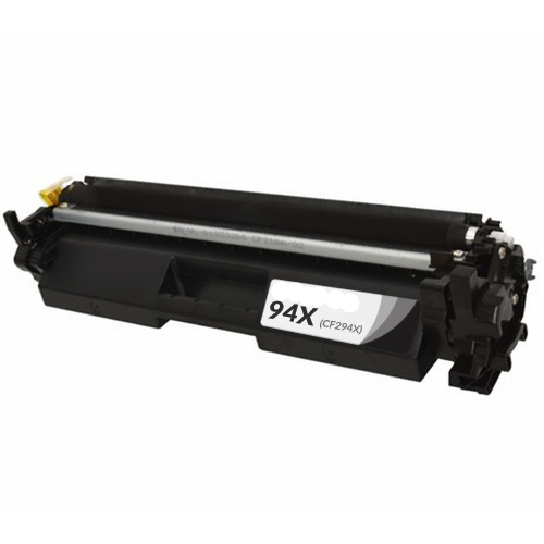 ReChargX® HP CF294X, 94X High Yield Toner Cartridge
