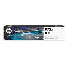 Genuine HP F6T80AN (972A) High Yield Black Ink Cartridge