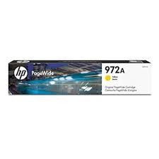 Genuine HP L0R92AN (972A) High Yield Yellow Ink Cartridge