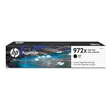 Genuine HP F6T84AN (972X) High Yield Black Ink Cartridge
