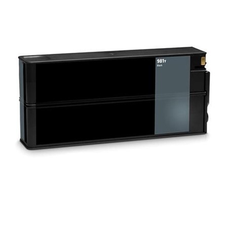 ReChargX® HP 981Y (L0R16A) Extra High Yield Black Ink Cartridge
