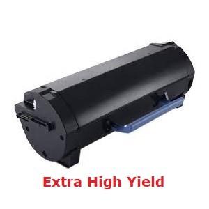 ReChargX Dell 9GG2G, 9G0PM (331-9807) Extra High-Yield Toner Cartridge