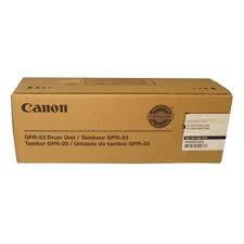 Genuine Canon 0456B003 (GPR-23) Black Drum Unit