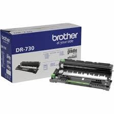 Genuine Brother DR-730 Drum Unit