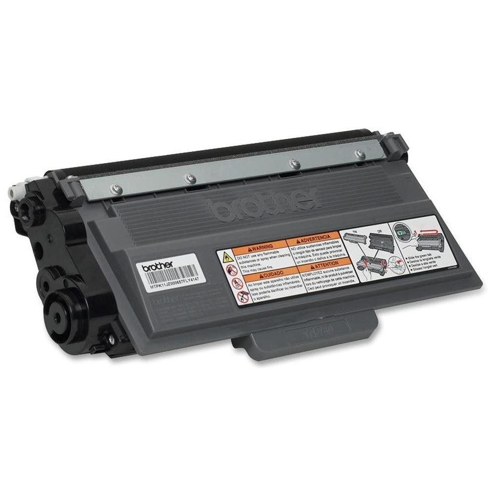 Compatible Extra High-Yield Toner Cartridge