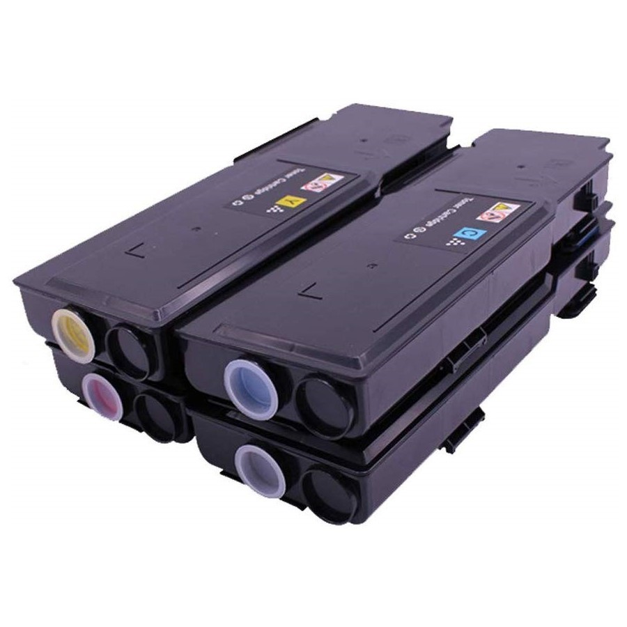 ReChargX® Xerox VersaLink C400/C405 (106R03512 Black, 106R03514 Cyan, 106R03515 Magenta, 106R03513 Yellow) High Capacity Toner Cartridges
