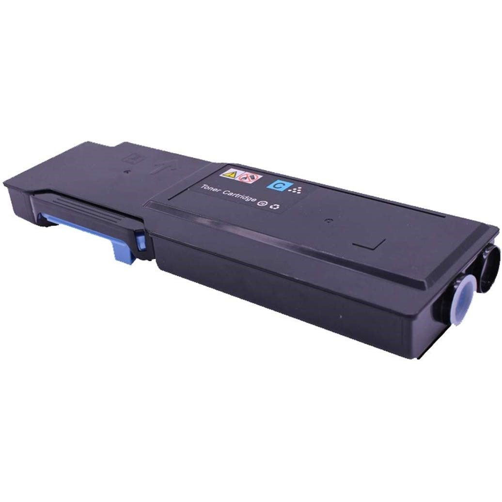 ReChargX® Xerox 106R03514 Cyan High Capacity Toner Cartridge
