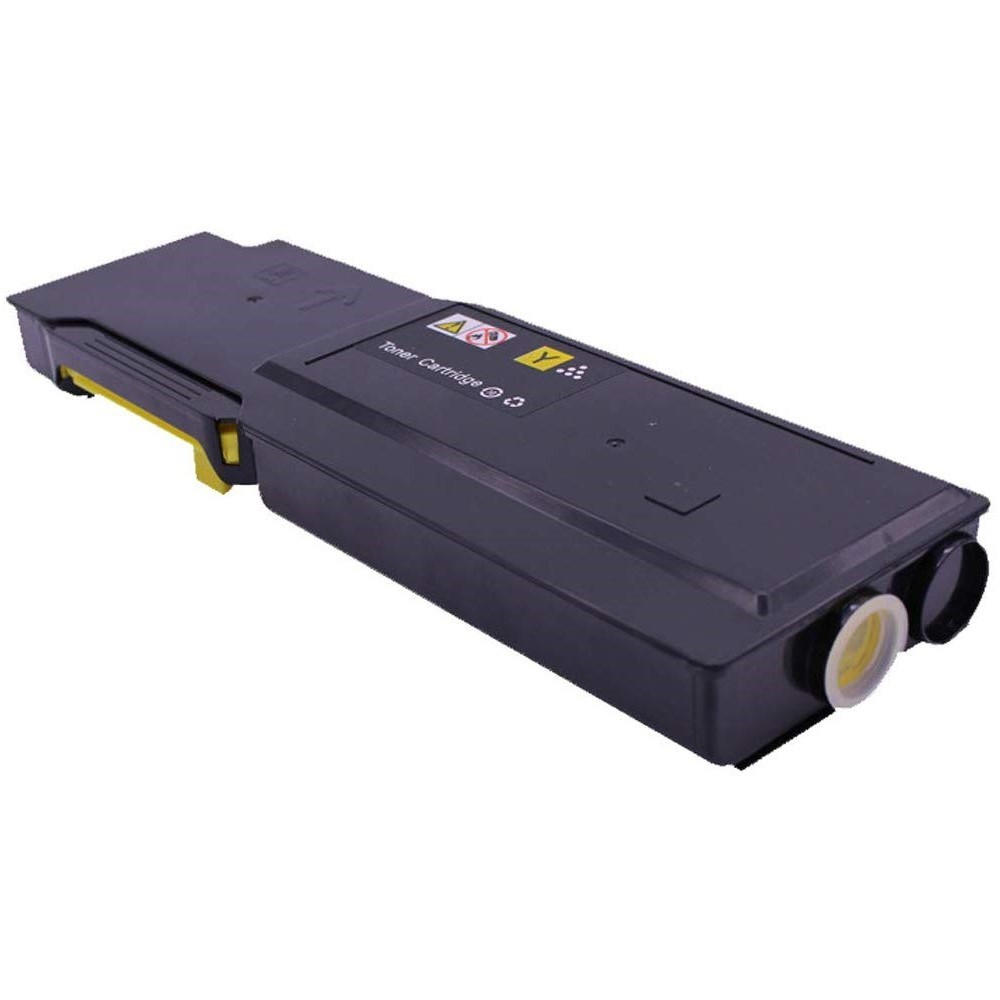 ReChargX® Xerox 106R03513 Yellow High Capacity Toner Cartridge