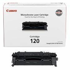 Genuine Canon 120 (2617B001) Toner Cartridge