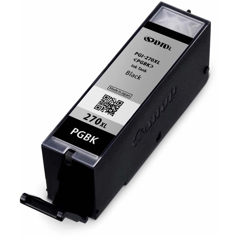 ReChargX® Canon PGI-270XL (0319C001) High Yield Pigment Black Ink Cartridge