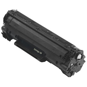 ReChargX® Canon 128 (3500B001) Empty Toner Cartridge