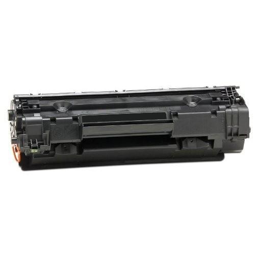 Genuine HP CB436A (36A) Empty Toner Cartridge