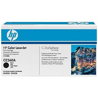 Genuine Standard-Yield Black Toner Cartridge