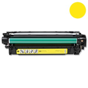 Compatible Yellow Toner Cartridge