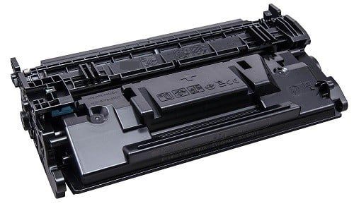 ReChargX HP CF287A Standard Yield Toner Cartridge