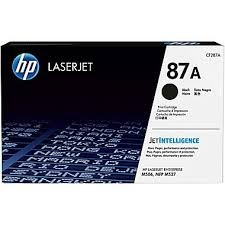 Genuine HP CF287A High Yield Toner Cartridge