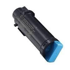 ReChargX® Dell H625/H825/S2825 High Yield Cyan Toner Cartridge