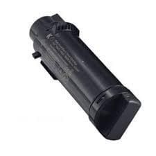 ReChargX® Dell H625/H825/S2825 High Yield Black Toner Cartridge