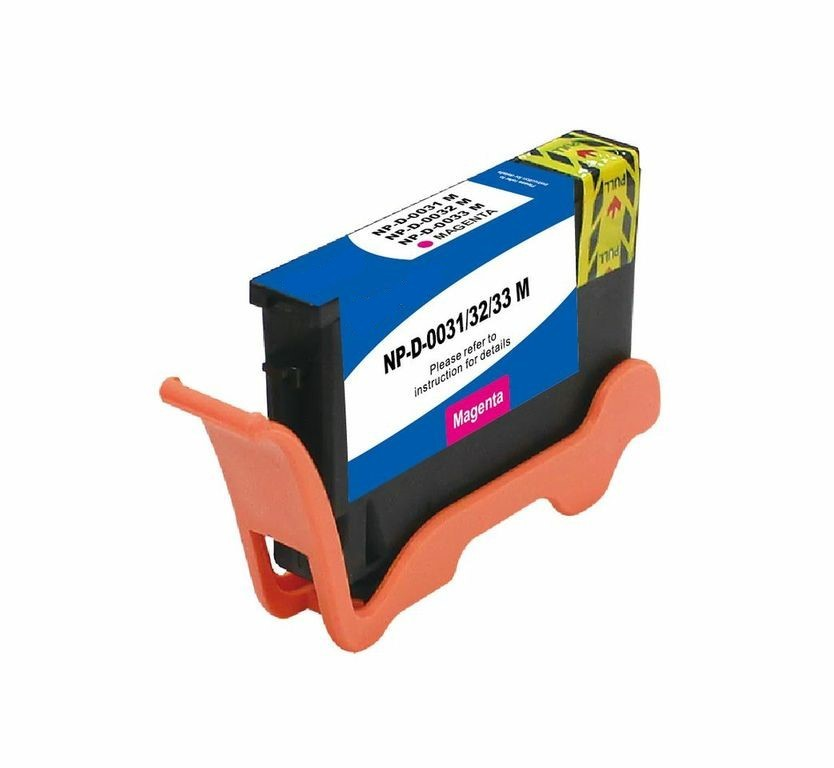 ReChargX® Dell 33 Extra High Yield Magenta Inkjet Cartridge