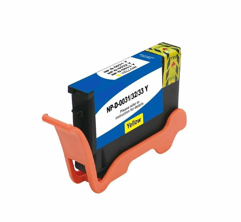 ReChargX® Dell 33 Extra High Yield Yellow Inkjet Cartridge