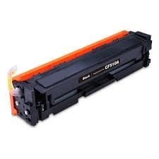 ReChargX® HP CF510A (204A) High Capacity Black Toner Cartridge