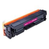 ReChargX® HP CF513A (204A) High Capacity Magenta Toner Cartridge