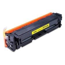 ReChargX® HP CF512A (204A) High Capacity Yellow Toner Cartridge