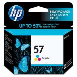 Genuine Color Ink Cartridge