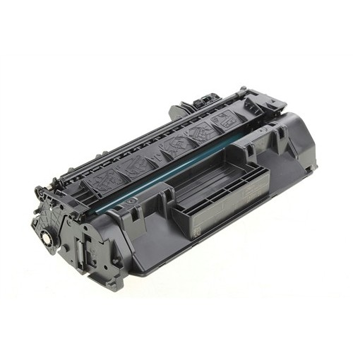 ReChargX® HP CF280A (80A) Standard-Yield Toner Cartridge