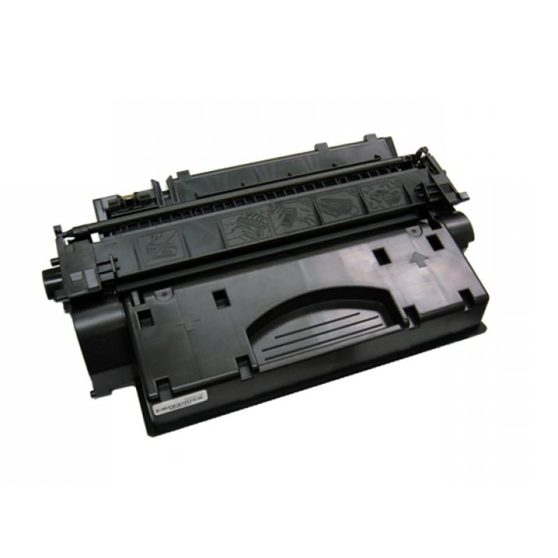 ReChargX® HP CF280X (80X) High-Yield Toner Cartridge