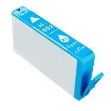 ReChargX® HP 902XL (T6M02AN) High Yield Cyan Ink Cartridge