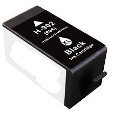 ReChargX® HP 902XL (T6M14AN) High Yield Black Ink Cartridge