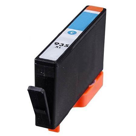 ReChargX® HP 935XL (C2P24AN) High Yield Cyan Inkjet Cartridge