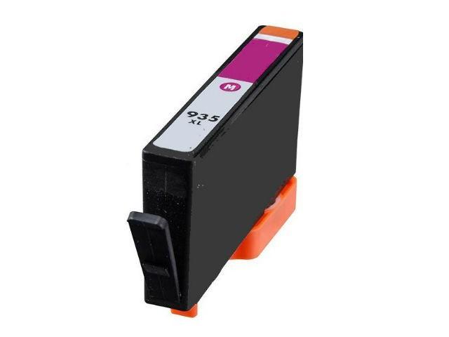 ReChargX® HP 935XL (C2P25AN) High Yield Magenta Inkjet Cartridge