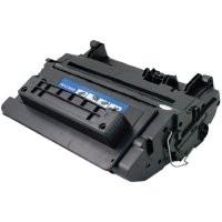 Empty Standard-Yield Toner Cartridge