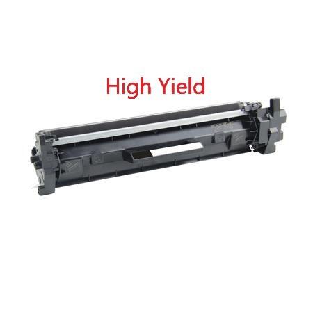 ReChargX® HP CF230X (30X) High Yield Toner Cartridge