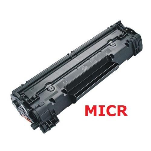 ReChargX® HP CB436A (36A) MICR Toner Cartridge