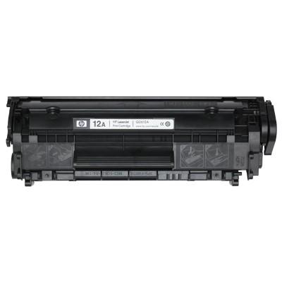 ReChargX® HP Q2612A (12A) MICR Toner Cartridge