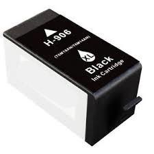 ReChargX® HP 906XL (T6M18AN ) Extra High Yield Black Ink Cartridge